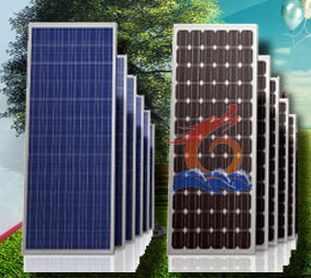 节能环保产品有哪些 中科联建发电太阳能