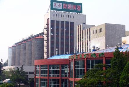 青岛啤酒二厂介绍