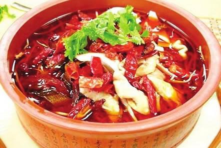 湖南芙蓉三鲜火锅史于东汉时期