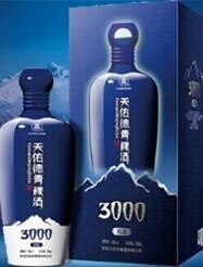 天佑德青稞酒代理 填补市场空白