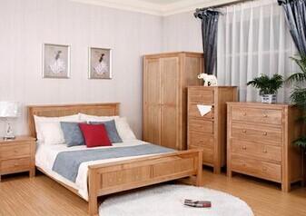 欧美风实木家具实木家具款式图片1