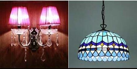要问家居灯具哪个品牌的好?当然是格调生活灯饰