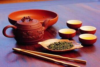 中国十大品牌茶叶加盟推荐三千茶农图片