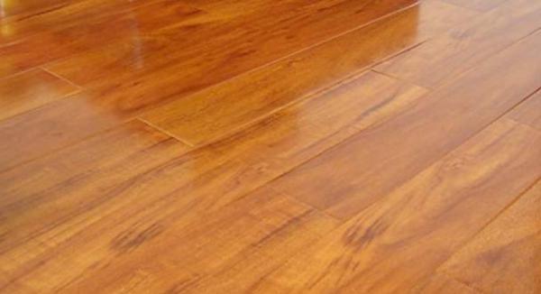 扬子木地板怎么样?