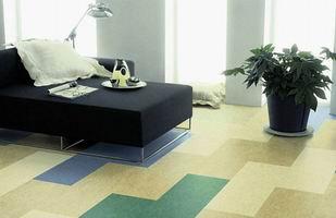 PVC塑胶地板 轻松创业好盈利