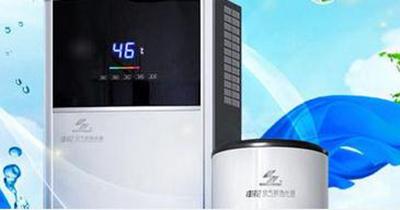 申花空气能热水器代理需知