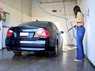 开一家汽车美容店需要哪些准备