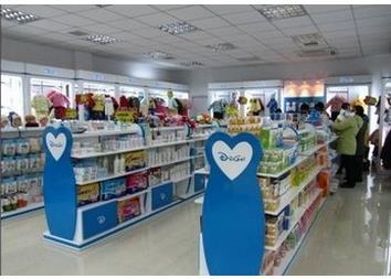 婴幼儿用品加盟店 品牌选择很重要