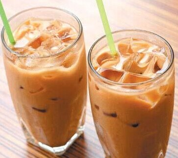 2015全国奶茶加盟店排名