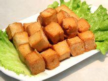 鱼豆腐 味蕾的享受