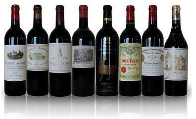 法国红酒代理等级