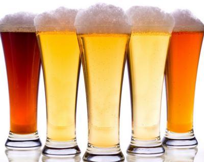青岛啤酒多彩扎啤