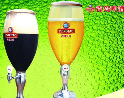 青岛多彩扎啤价格 是多少?