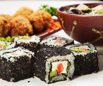 回转寿司加盟多少钱?