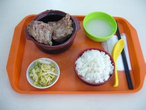 排骨米饭加盟费贵不贵