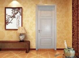实木复合门加盟 彰显家具整体品质