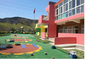 加盟连锁幼儿园哪家好?就选红缨幼儿园