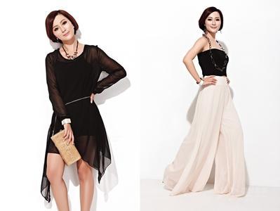 国际知名淑女品牌女装有哪些?