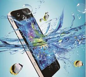 手机纳米镀膜可以防水多久?