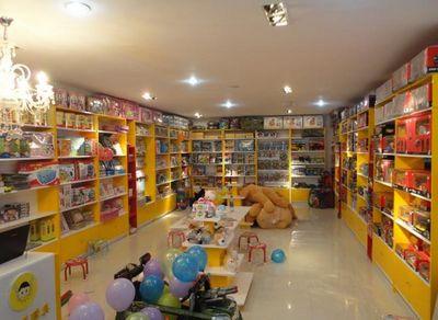 儿童益智玩具加盟有哪些