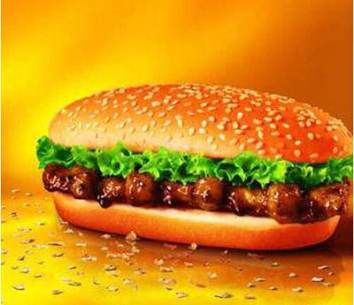 卡乐滋汉堡 让好口味不断