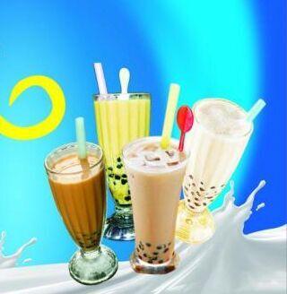 奶茶店加盟 轻松投资赚钱