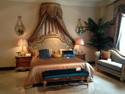 玛润奇欧式家具