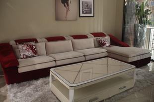 布艺沙发加盟好不?傲品布艺沙发如何保养?