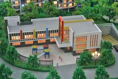那具体上海公立幼儿园学费有哪些