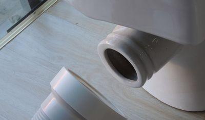 马桶排水管安装尺寸 马桶排水管如何安装-装修保障网