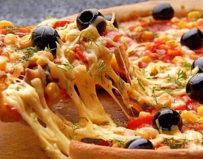 炉客比萨以营养健康,新鲜美味的意式比萨,吸引了无数爱好美食的朋友.