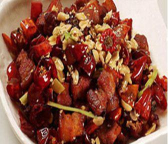 张吉记红烧肉加盟条件介绍