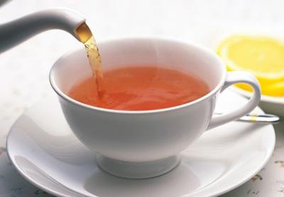 冲泡红茶的注意事项