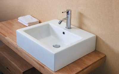 洗手盆尺寸02至关重要-3158家居网