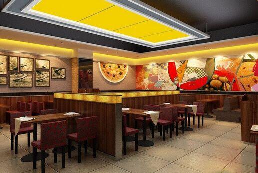 中式快餐店店名怎么取有特色?图片