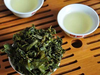 茶叶常识 铁观音那些不为人知的妙用