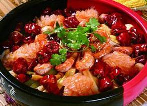 最正宗的麻辣香锅加盟哪个好高清图片