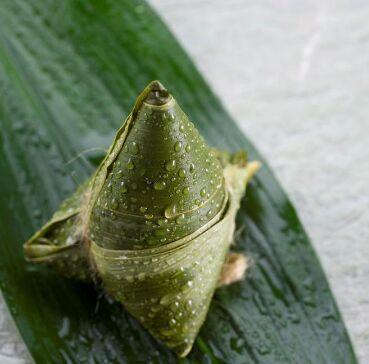 包粽子的方法与步骤图芦苇叶