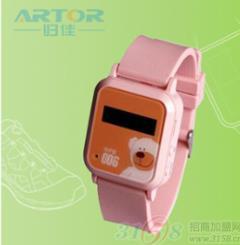 儿童智能定位手表哪个牌子好?