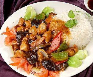 快餐炖菜菜谱大全带图片