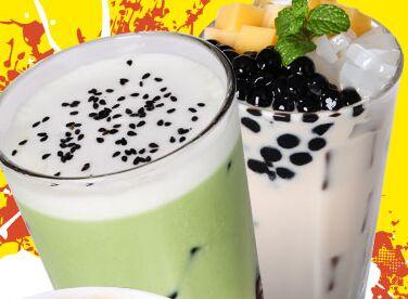 加盟店排行榜奶茶加盟什么品牌好?