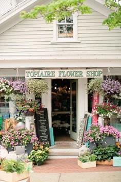 女性如何创业 开花店成功获利