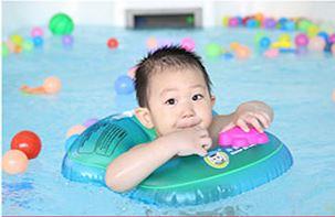 加盟婴儿游泳馆多少钱?
