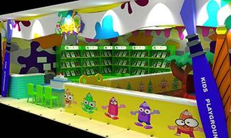 儿童玩具加盟品牌推荐哪家好?