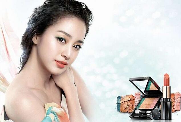 韩国彩妆品牌哪个好 vov化妆品