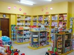 儿童益智玩具店加盟开店相关事宜