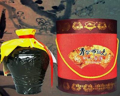 肖爾布拉克壇藏原酒 有口皆碑的品牌圖片