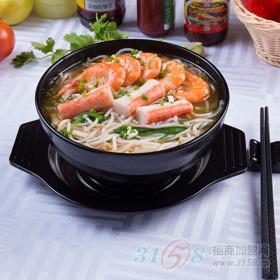 武汉最火的小吃加盟项目是什么