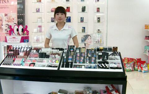北京超市招商 化妆品专柜招商面向大众
