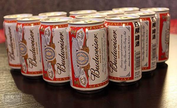 百威啤酒啤酒品牌代理 首先有足够资金